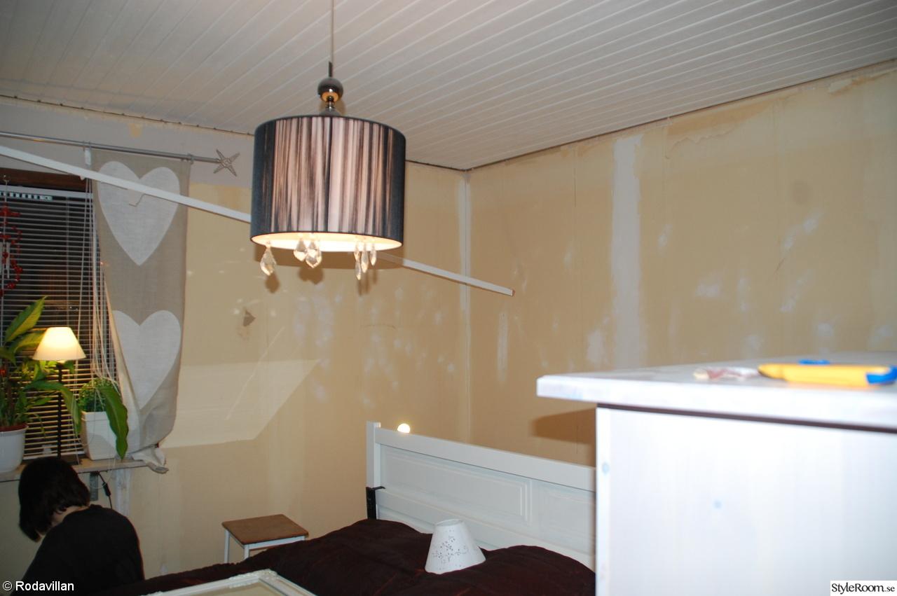 Bild på prismor - Vardagsrummet av Mysan