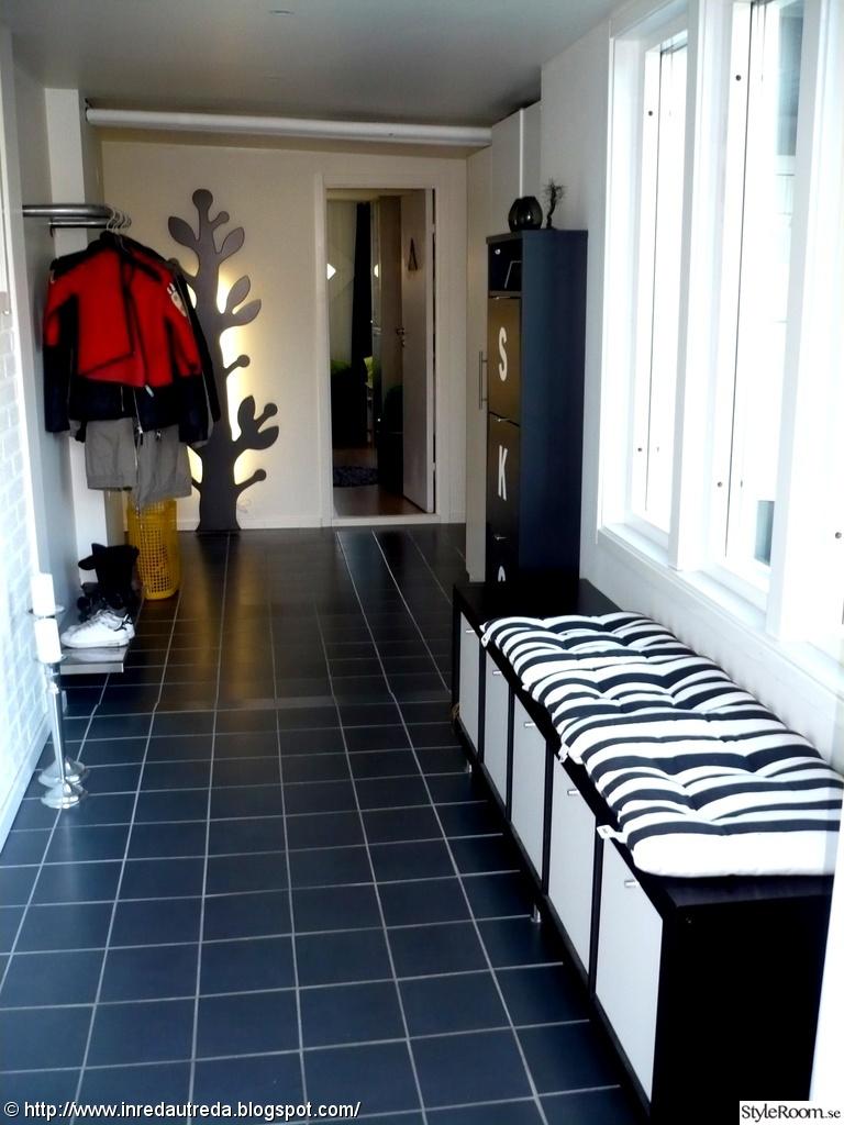 Blivande tvättstuga groventré hall Ett inredningsalbum på StyleRoom av XXJessikaXX