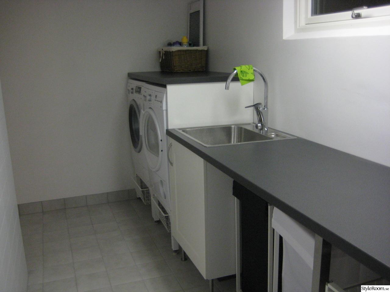 Tvättmaskin i badrum utan el ~ xellen.com