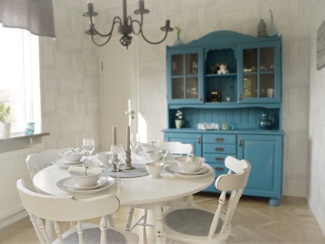 Shabby chic   inspiration och idéer till ditt hem