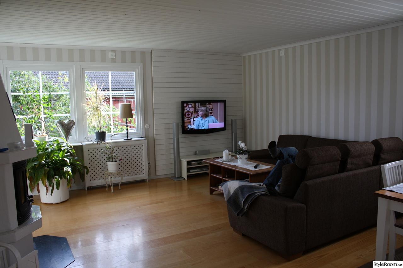 Vitmålad soffa   inspiration och idéer till ditt hem