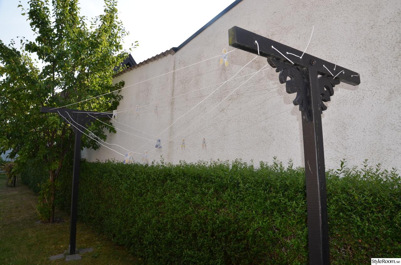 Bild på torkställning   lite bilder från vårt fritidshus av ronniesfru