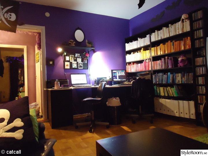 Vår tvåa i Vasastan, Vardagsrummet Ett inredningsalbum på StyleRoom av catcall