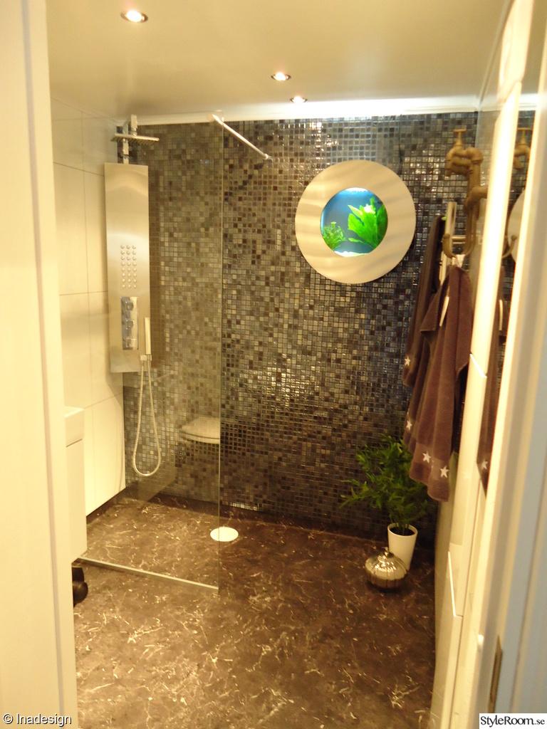 Bild på mosaik badrum   badrum av ceccan1