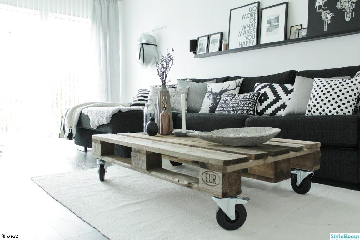 Diy bord - Inspiration och idéer till ditt hem