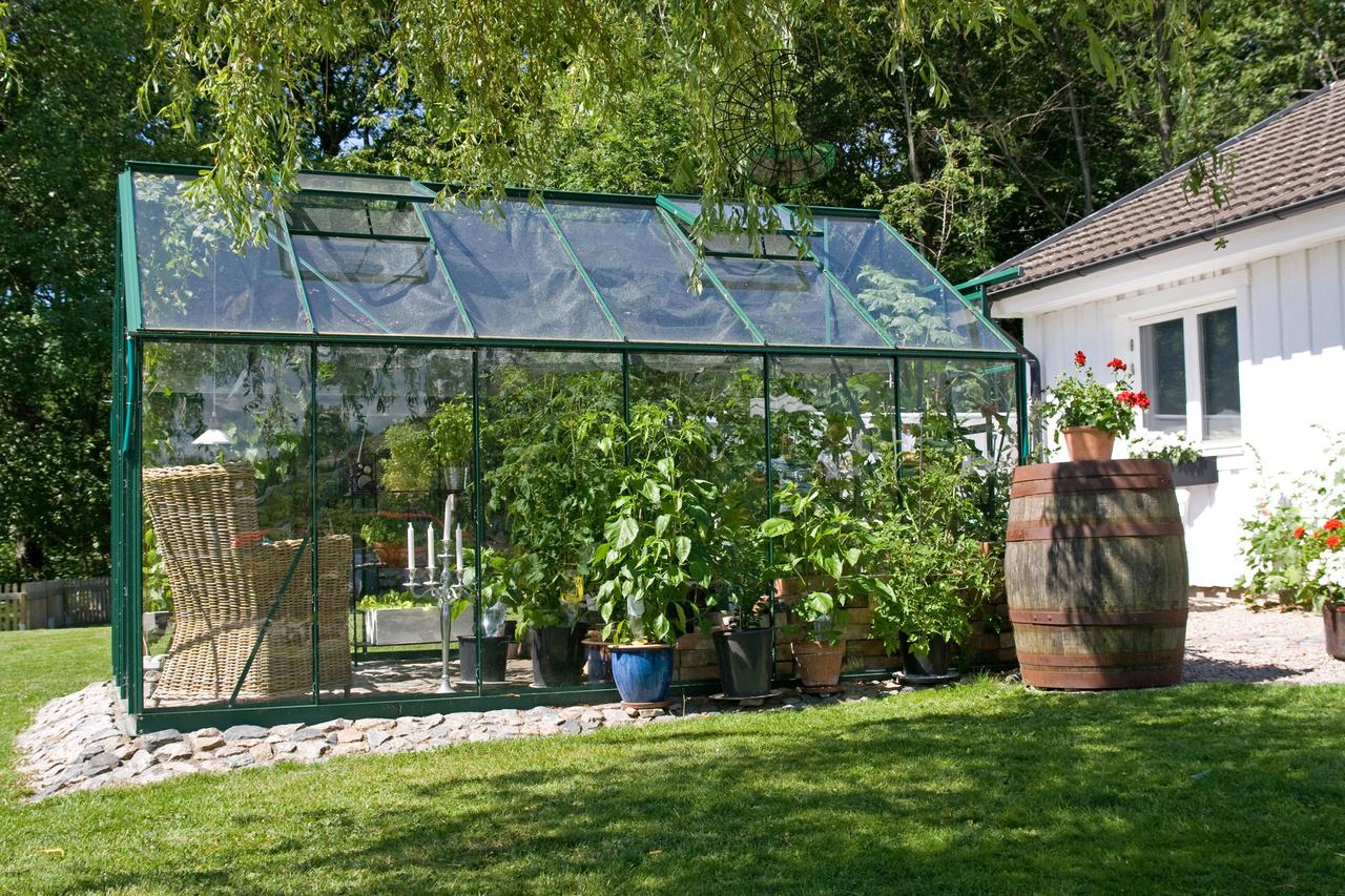 Planera ditt växthus och låt det bli allt du drömt om!   hemma hos ...