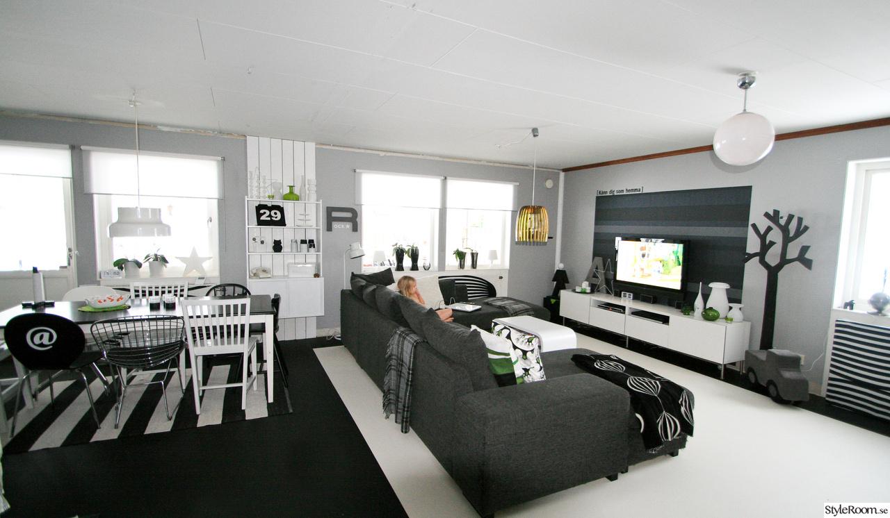 Kök vitt svart ~ zeedub.com