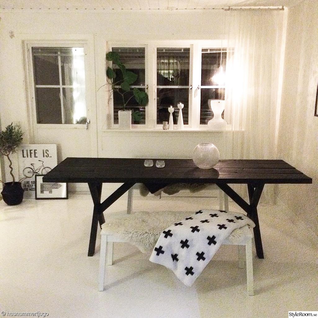 Inspirerande album på gör så här måla bord