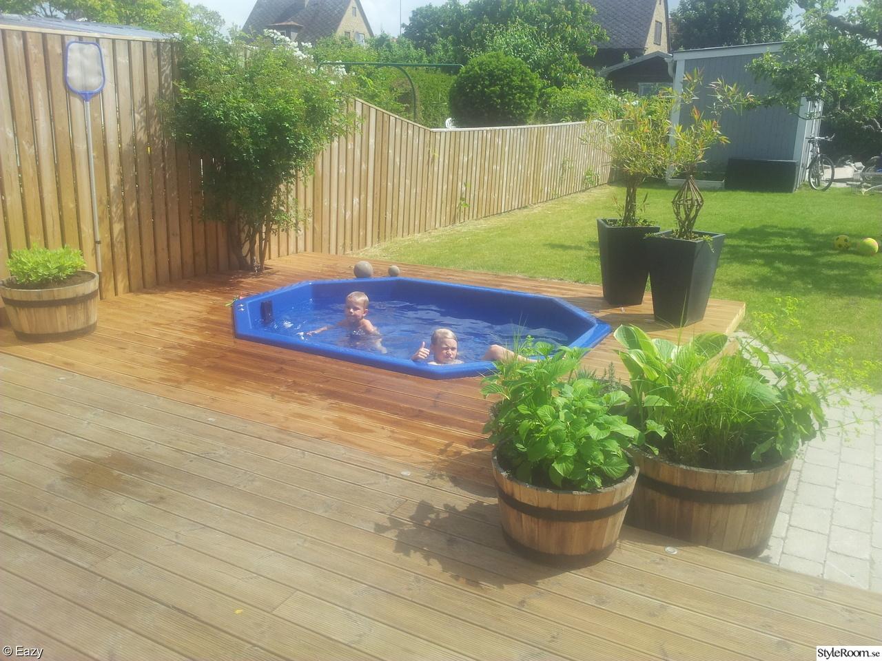 Pool   inspiration och idéer till ditt hem