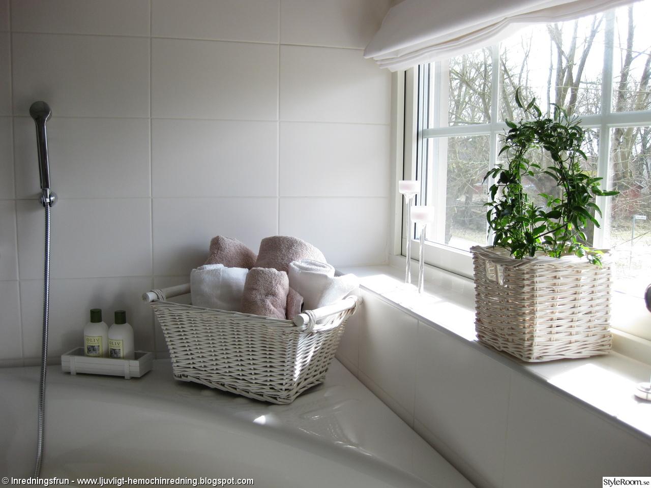 Inspiration för badrum (191 bilder)