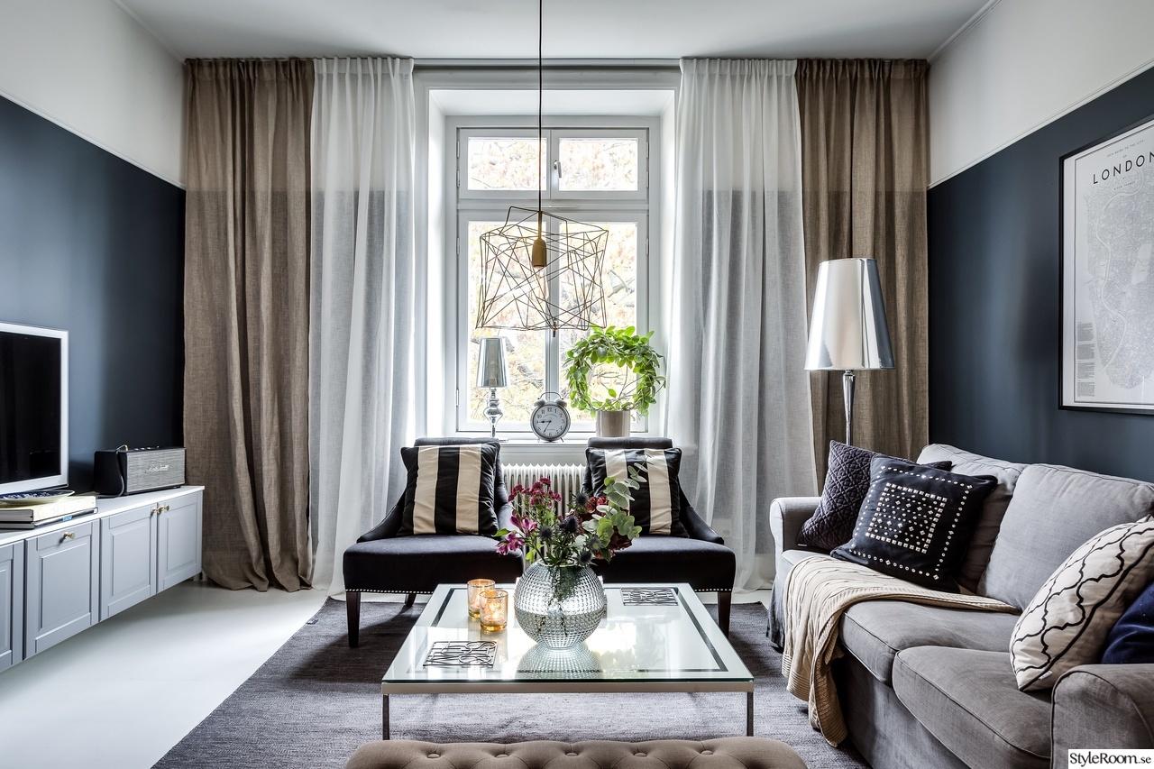 Vitt vardagsrum   inspiration och idéer till ditt hem