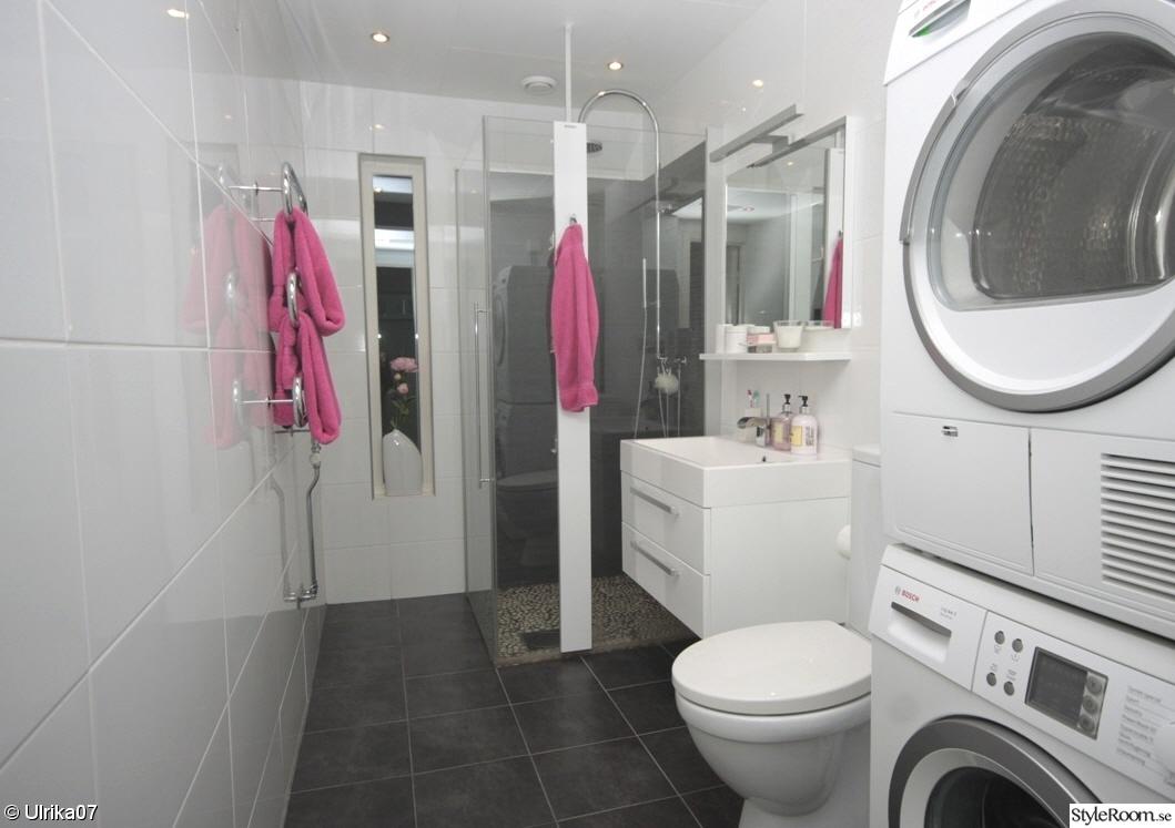 Ansluta tvättmaskin i badrum ~ xellen.com