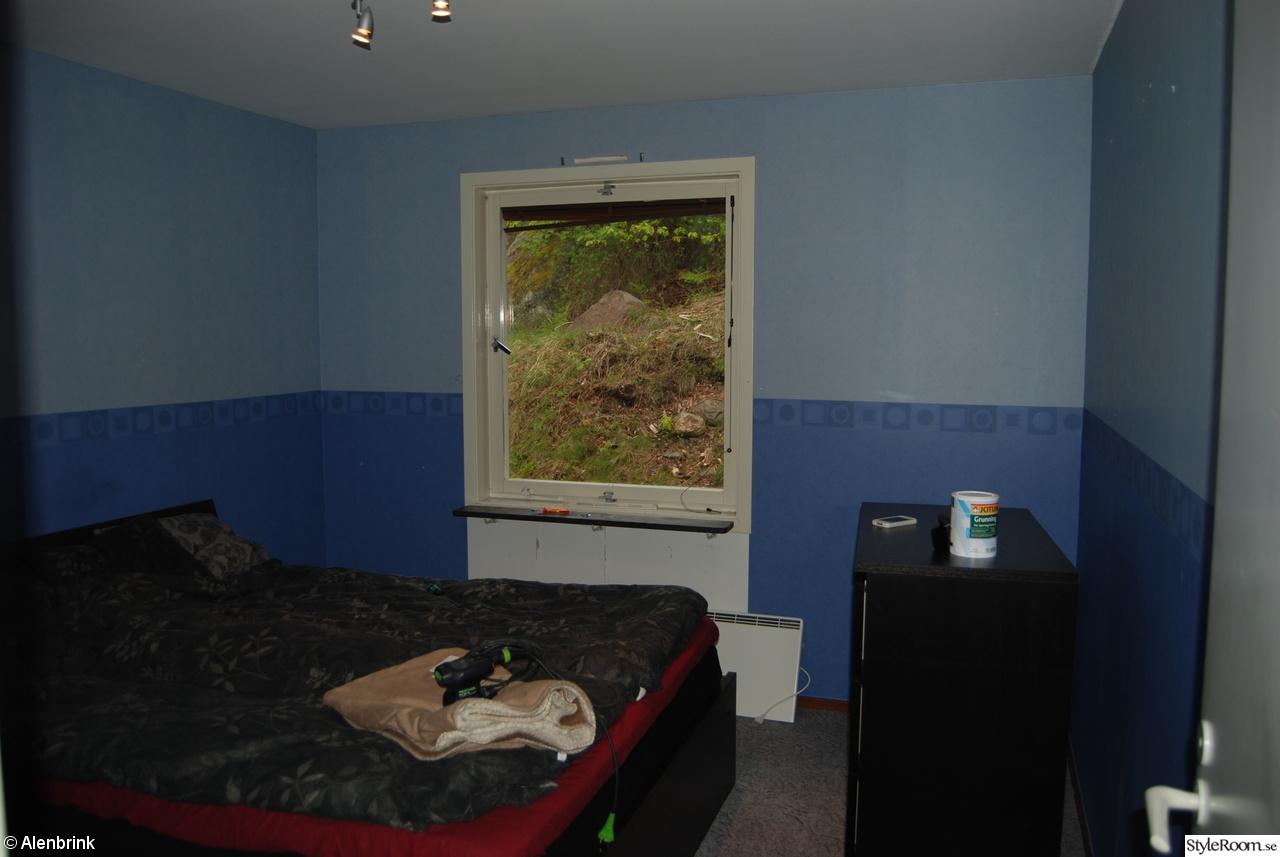 Renovering i mitt sovrum Ett inredningsalbum på StyleRoom av Alenbrink