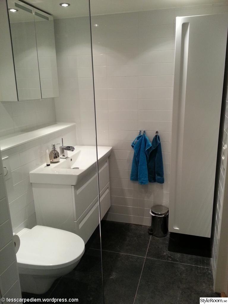 Högskåp badrum svart ~ xellen.com
