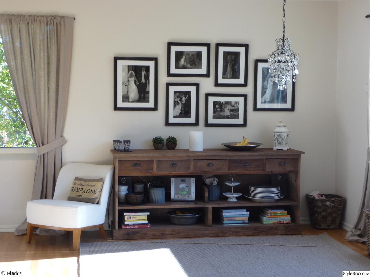 Matbord i vardagsrummet   inspiration och idéer till ditt hem