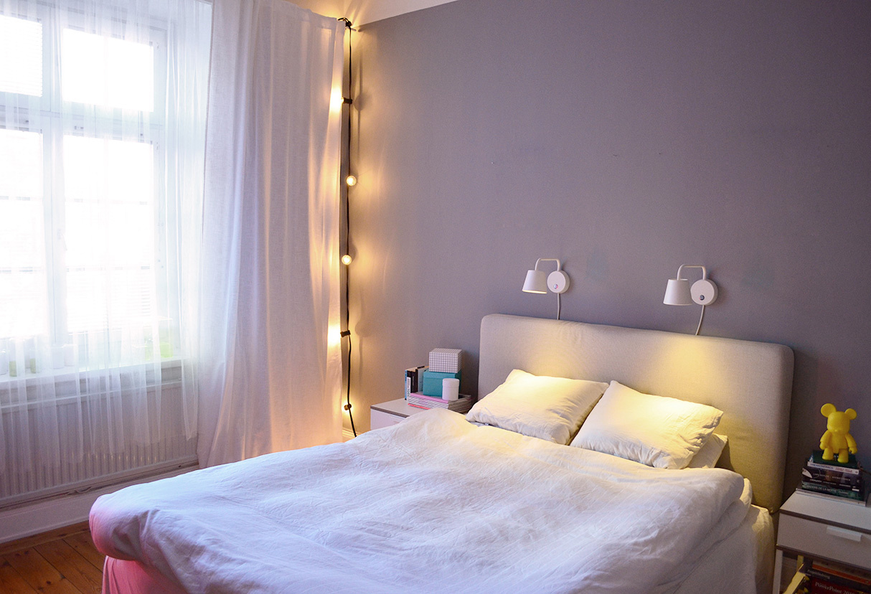 Mysigare sovrum med enkla medel   joannans inredningsblogg