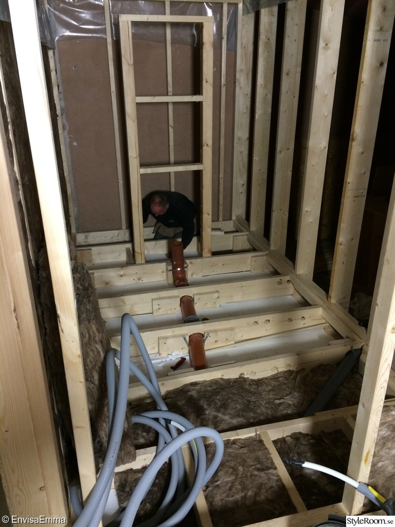 Bygga duschvägg badrum ~ Xellen.com
