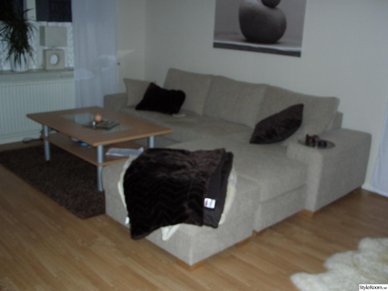 Bild på soffa beige   vardagsrum av hemljuvligahem