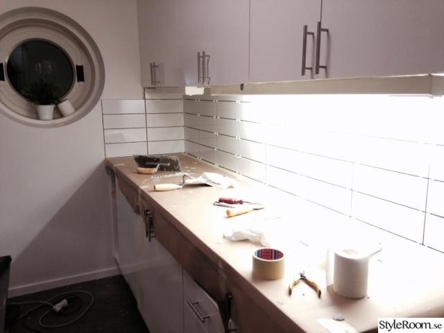 Svart Kakel Kok Bauhaus : kakel,bauhaus,10×30,kakellim