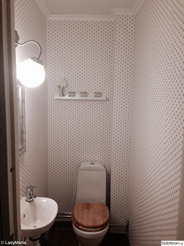 Lilla toaletten - Ett inredningsalbum på StyleRoom av LadyMama