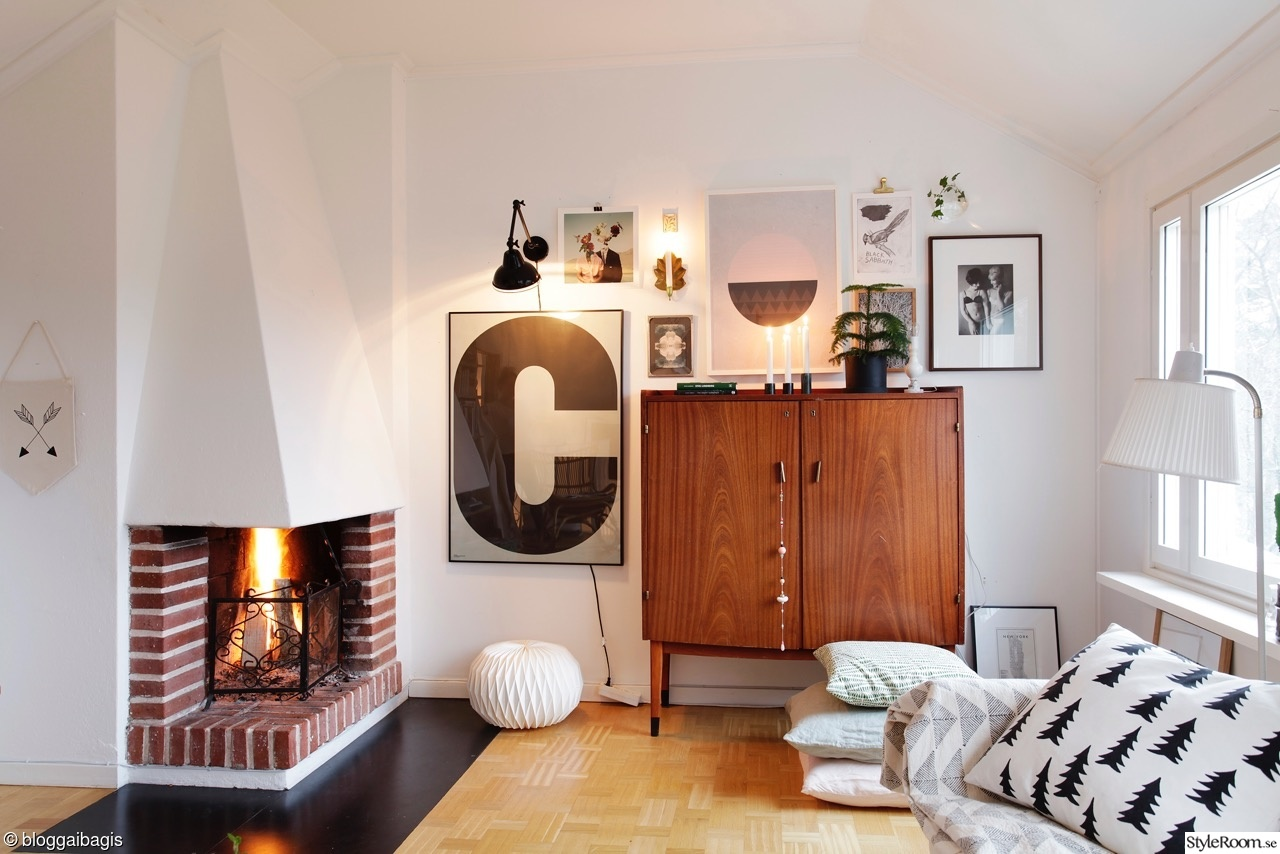 Vardagsrum   hemma hos bloggaibagis
