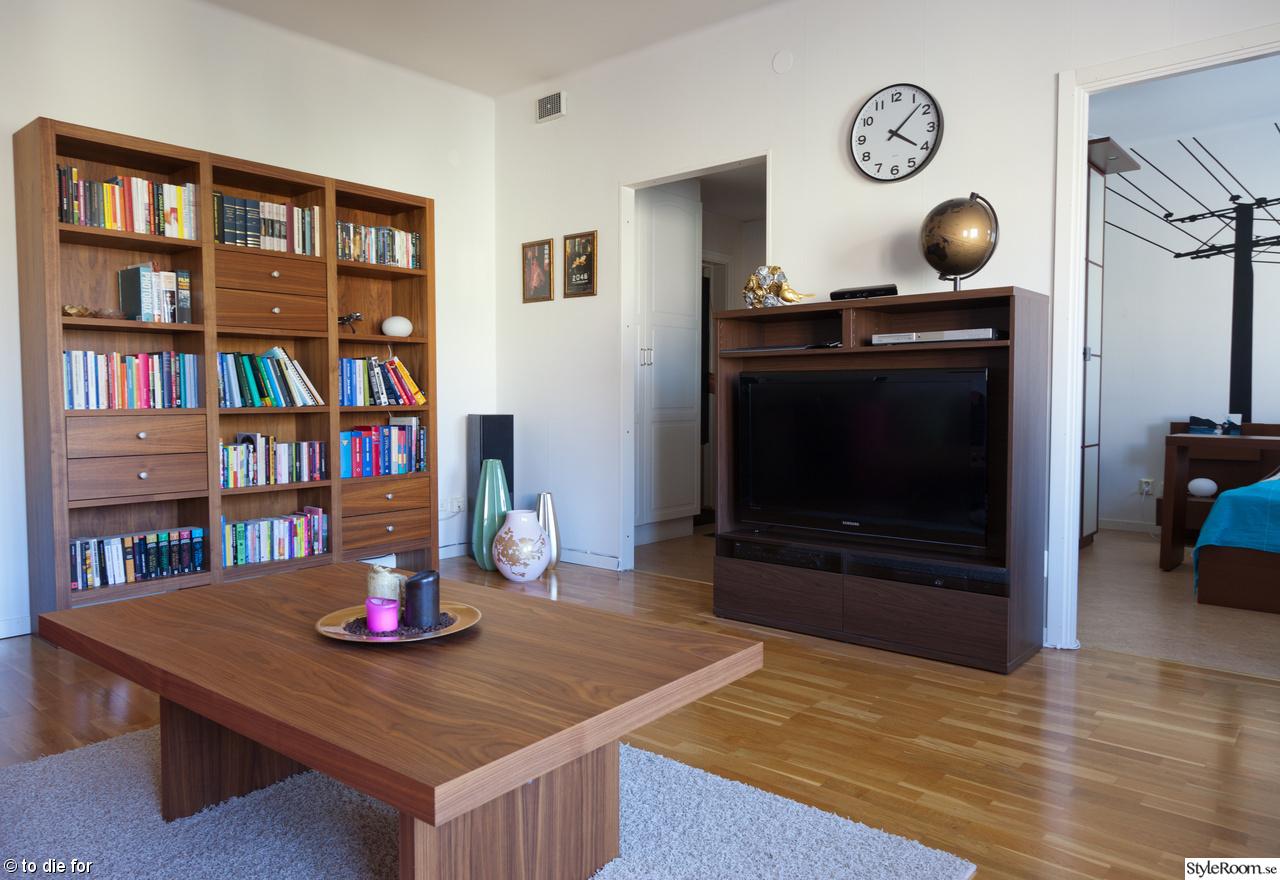 bokhylla mio ~ gamla lägenheten  vardagsrum  ett inredningsalbum på