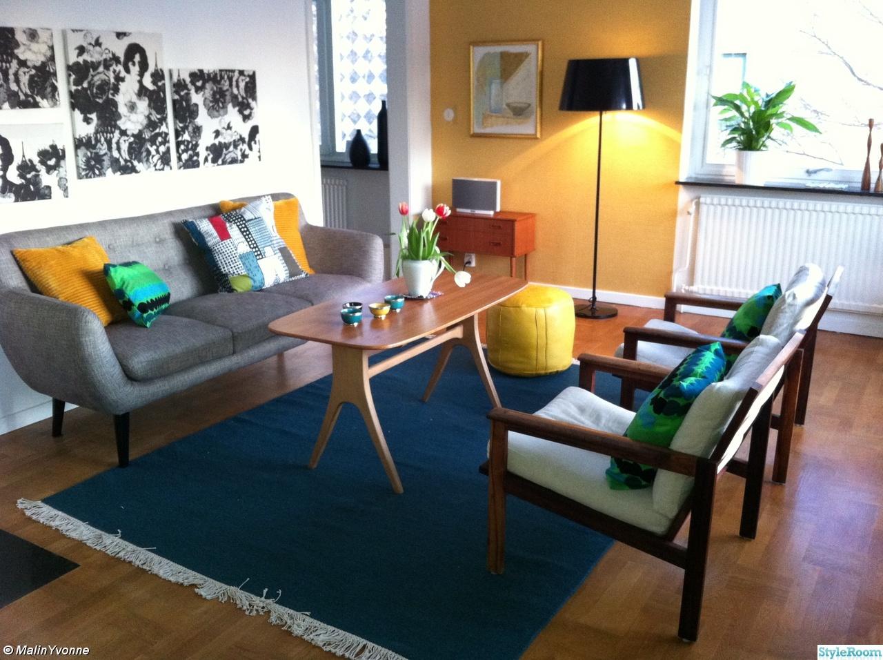 Gröna väggar   inspiration och idéer till ditt hem