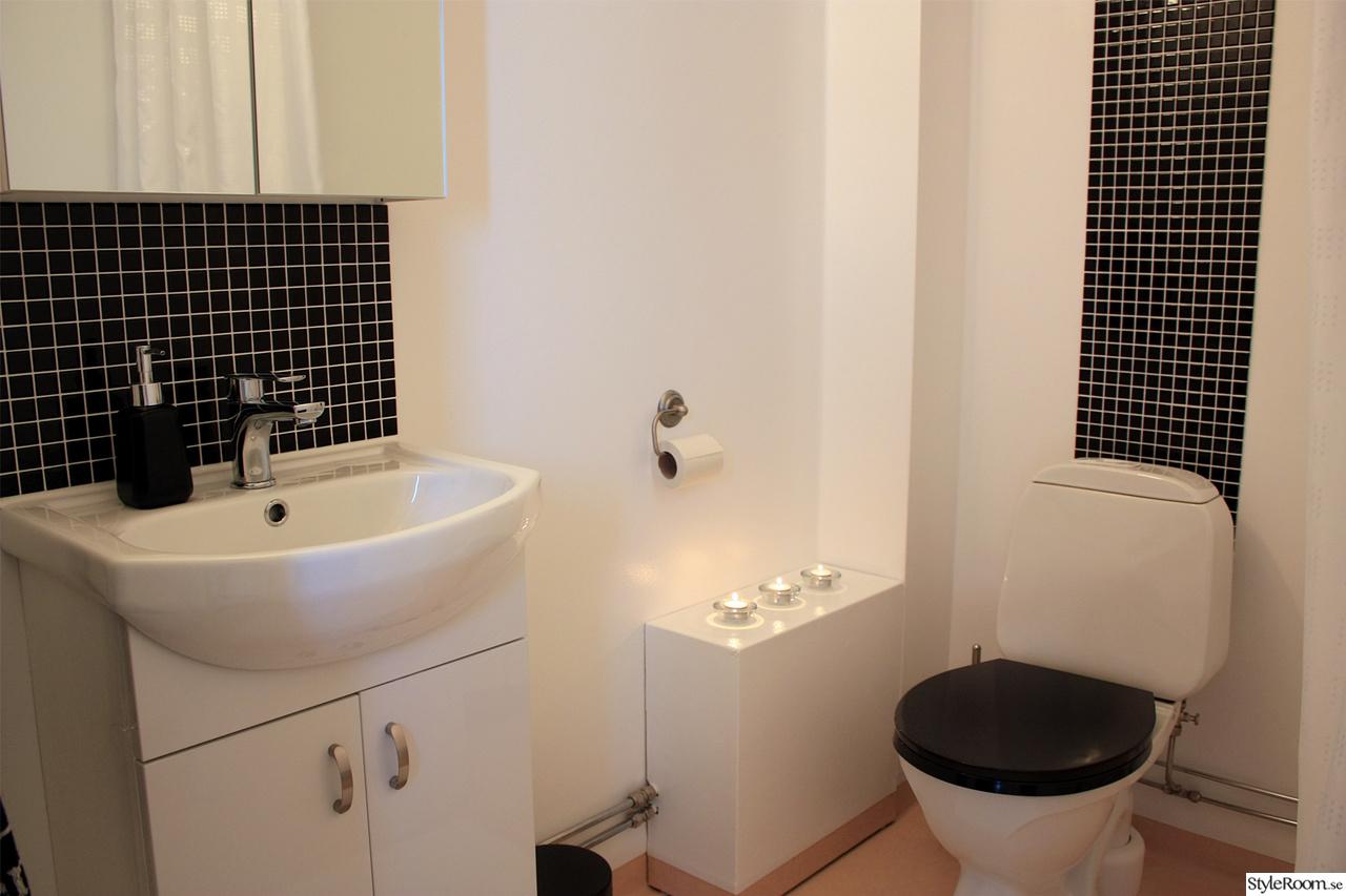 Budgetrenovering toalett - Hemma hos armthehomeless