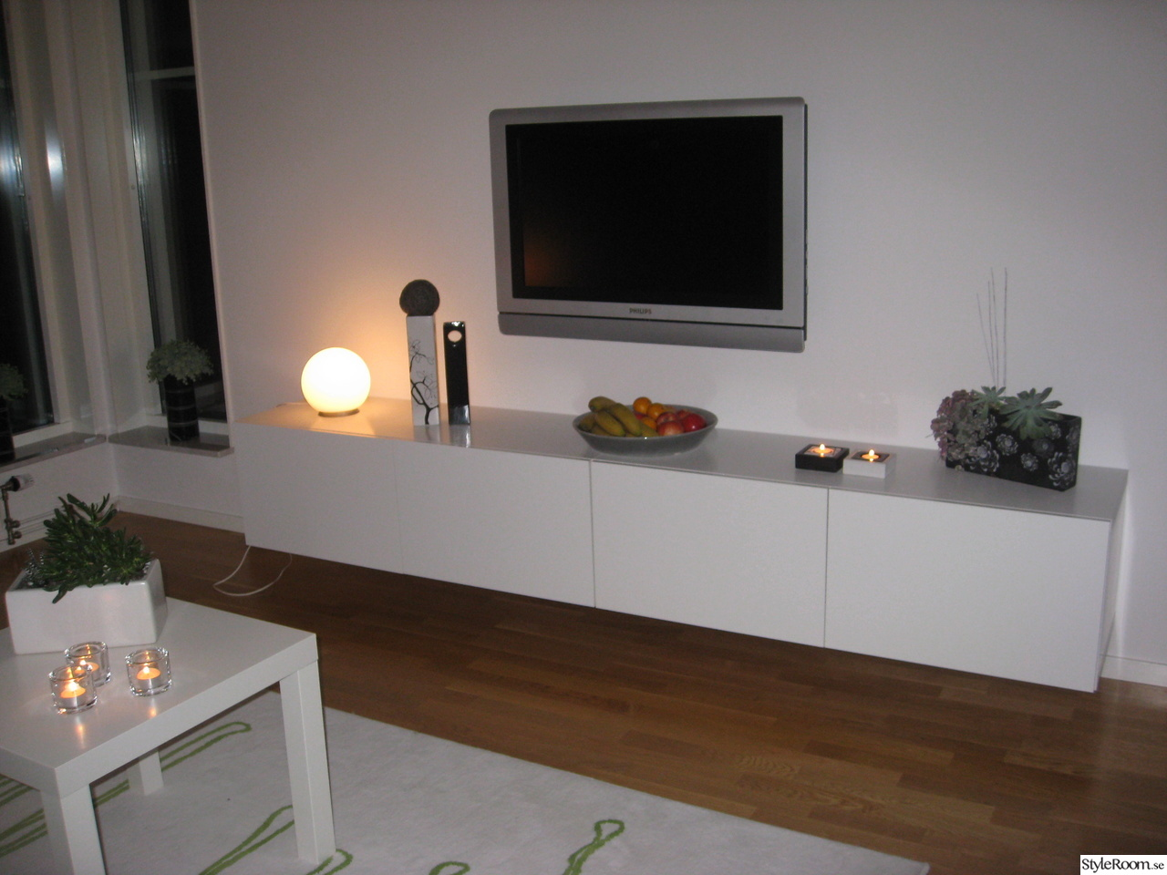 Tv bänk   inspiration och idéer till ditt hem