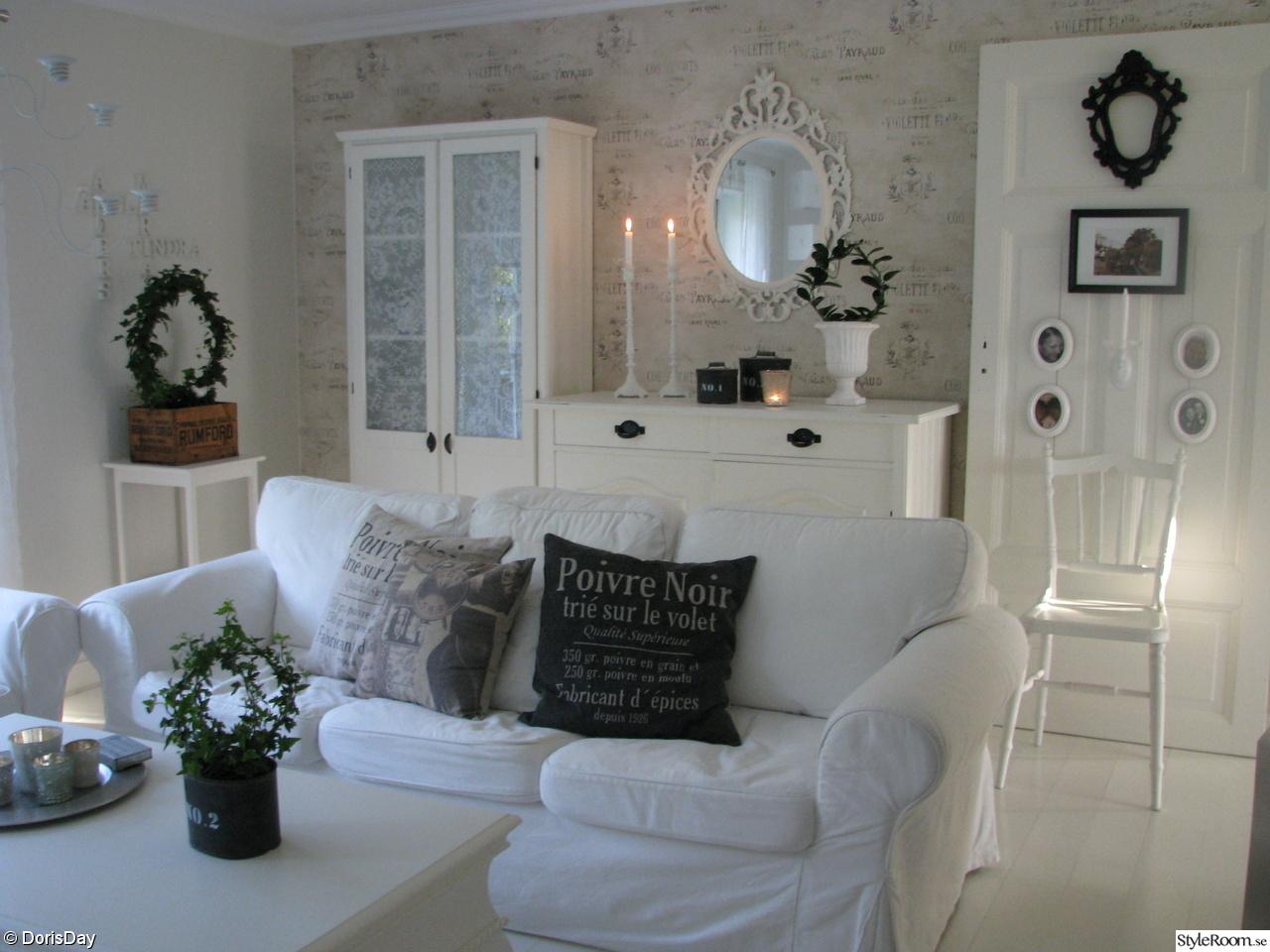 kistbord vitt ~ vardagsrum i vitt  ett inredningsalbum på styleroom av