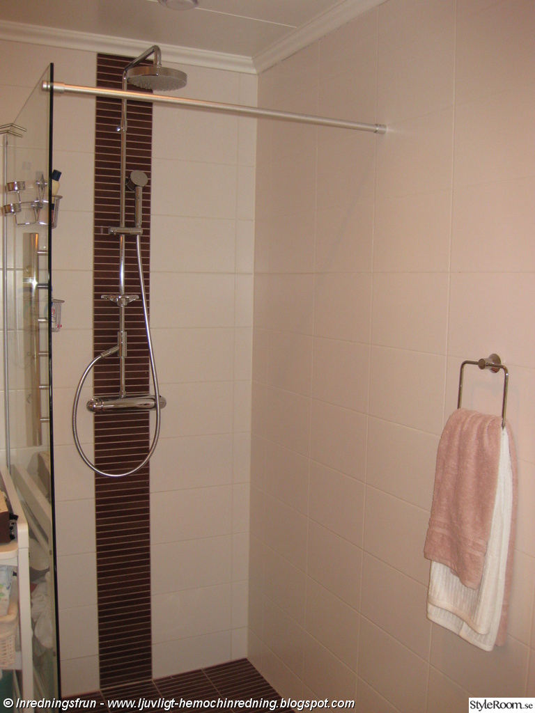 Badrum dusch ~ xellen.com