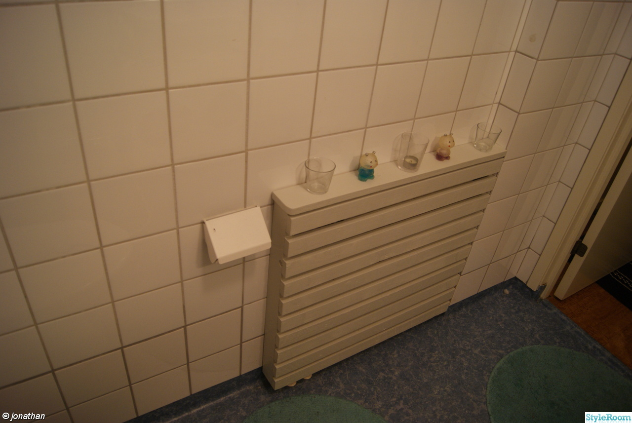 Elementskydd (hemmebyggt)   hemma hos jotty