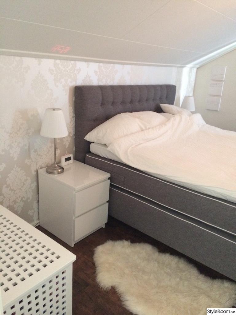 Renovering sovrum - Hemma hos Elle8484
