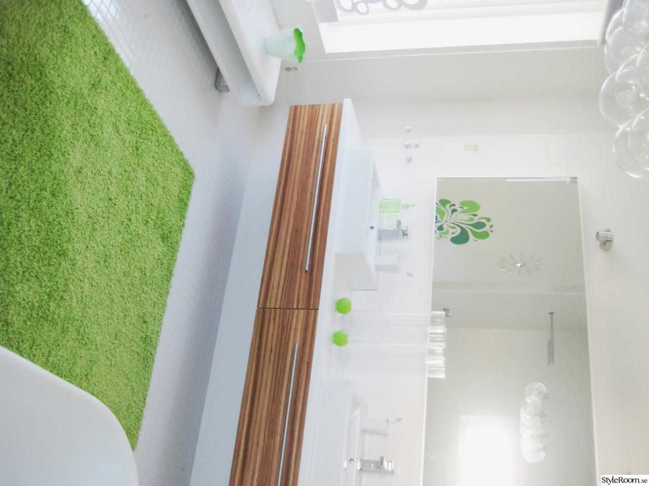 Vitt kakel badrumsinspiration ~ xellen.com