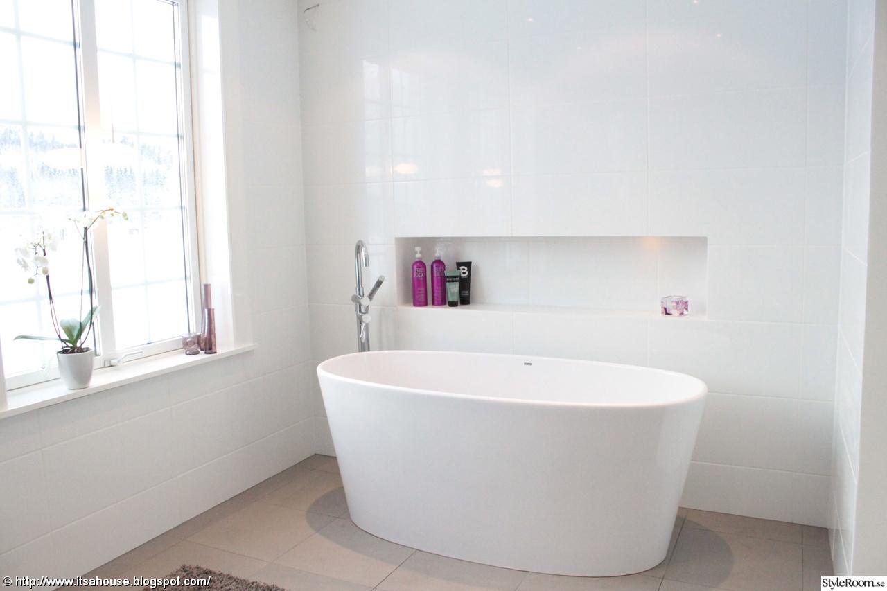 Bild på badrum   inspiration; dekoration/detaljer av aofv