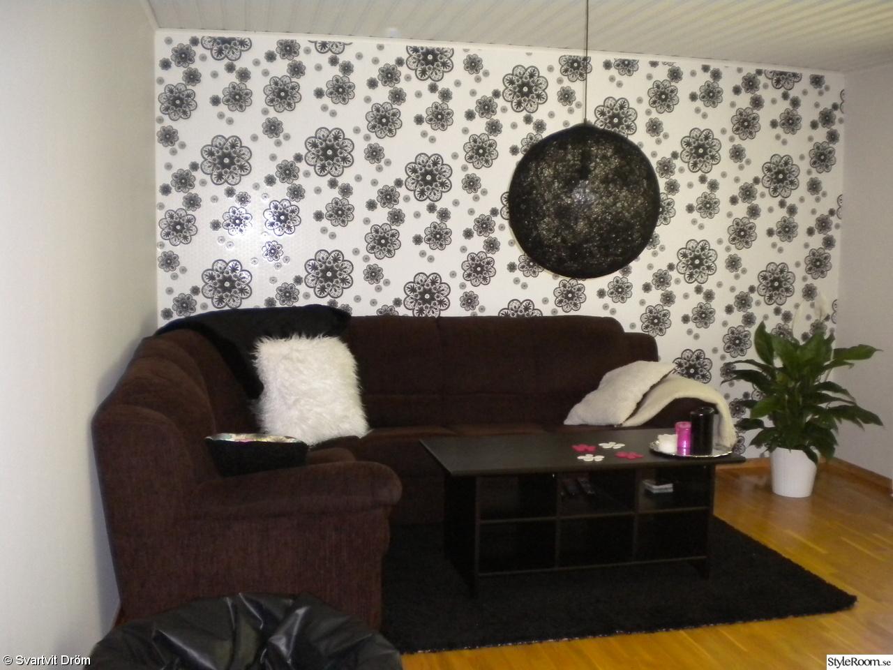 Renovering av vardagsrummet   hemma hos pernillas