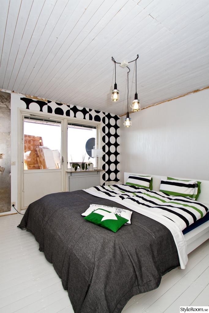 Sovrum Svart ~ Interiörinspiration och idéer för hemdesign