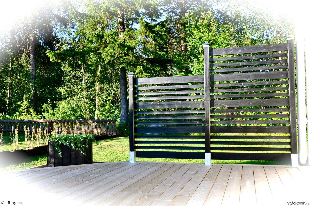 trovärdig 57323410400 Bygga Skärmvägg, Få idéer, exempel, design ...