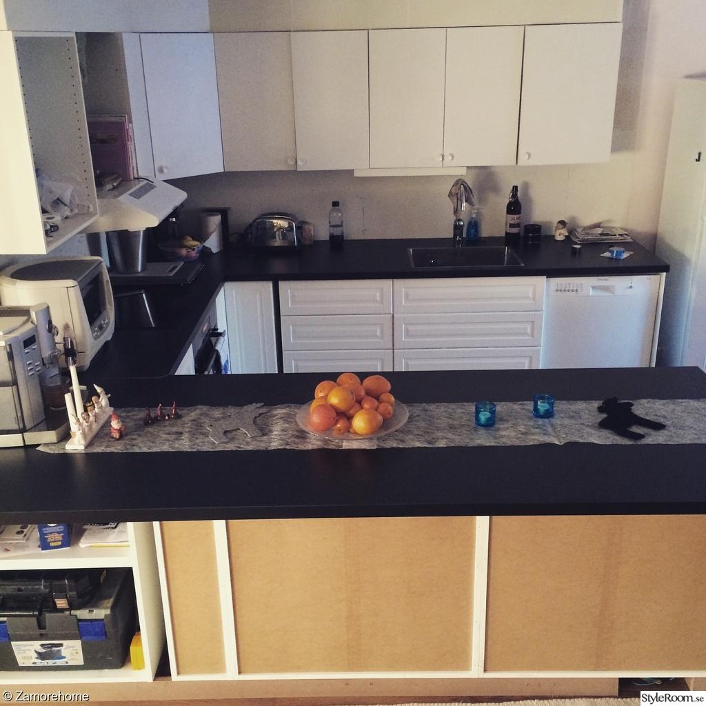 Ikea kök laxarby svart ~ Zeedub.com