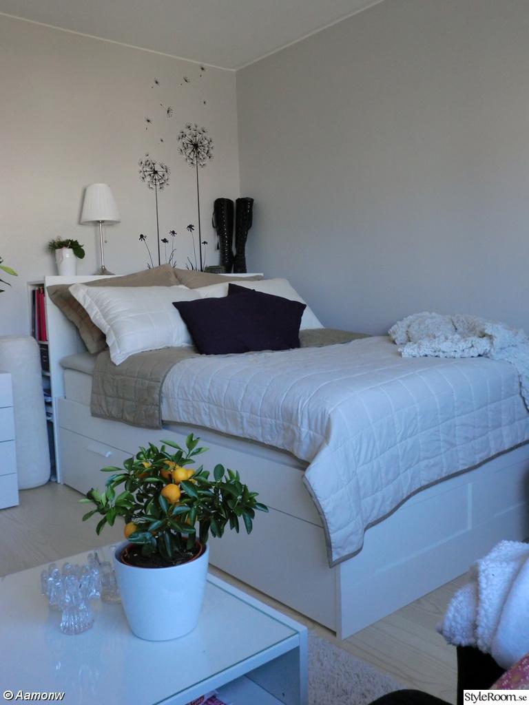 Vardagsrum/ sovrum   hemma hos adimaria