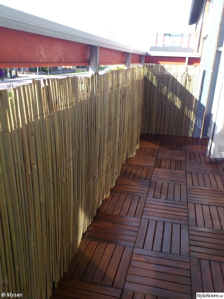 rusta hylla bambu ~ balkongen rustas om för sommaren  ett inredningsalbum på