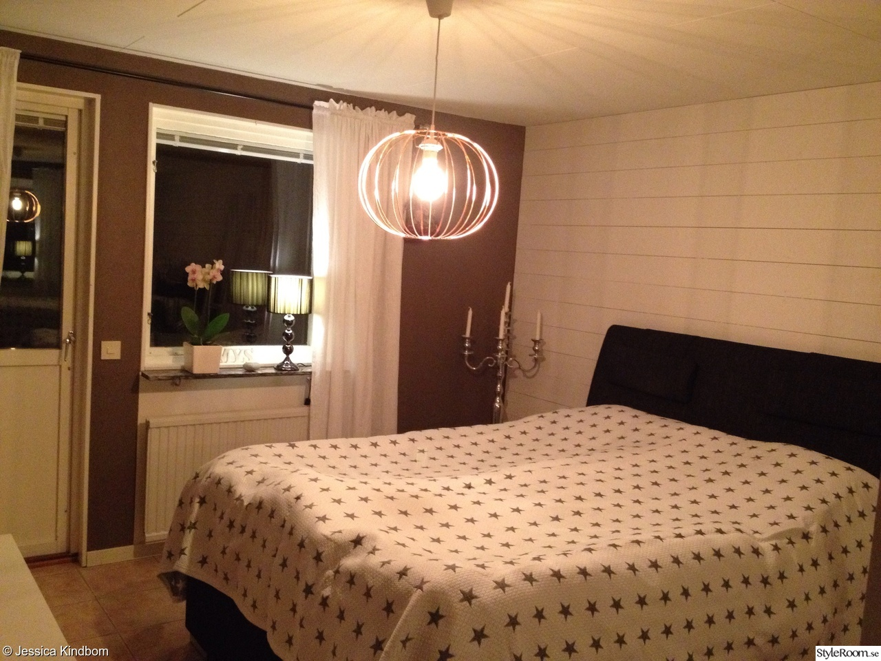 Bild på efterbild sovrum   det som kändes hopplöst löste sig! av ...