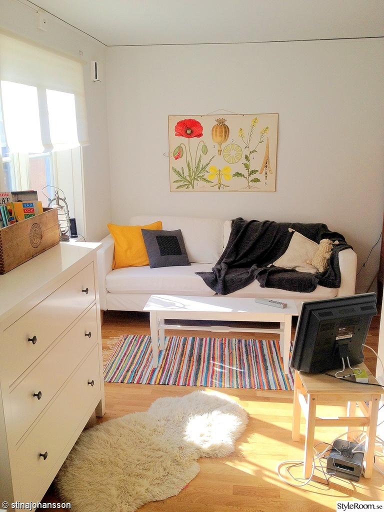 Bild på soffa och vardagsrumsbord   vardagsrummet lite nytt inlagt ...