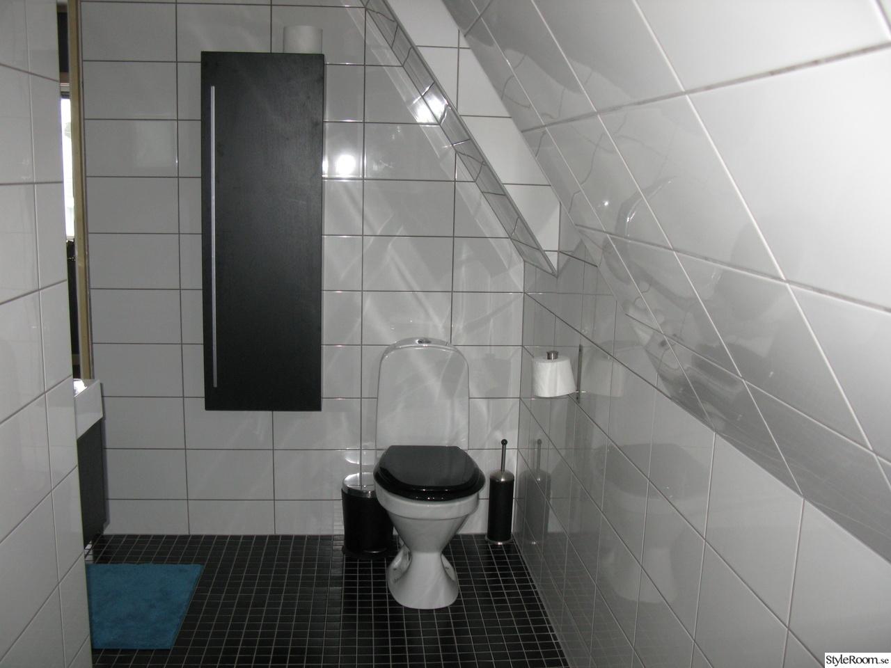 Badrum snedtak - Inspiration och idéer till ditt hem