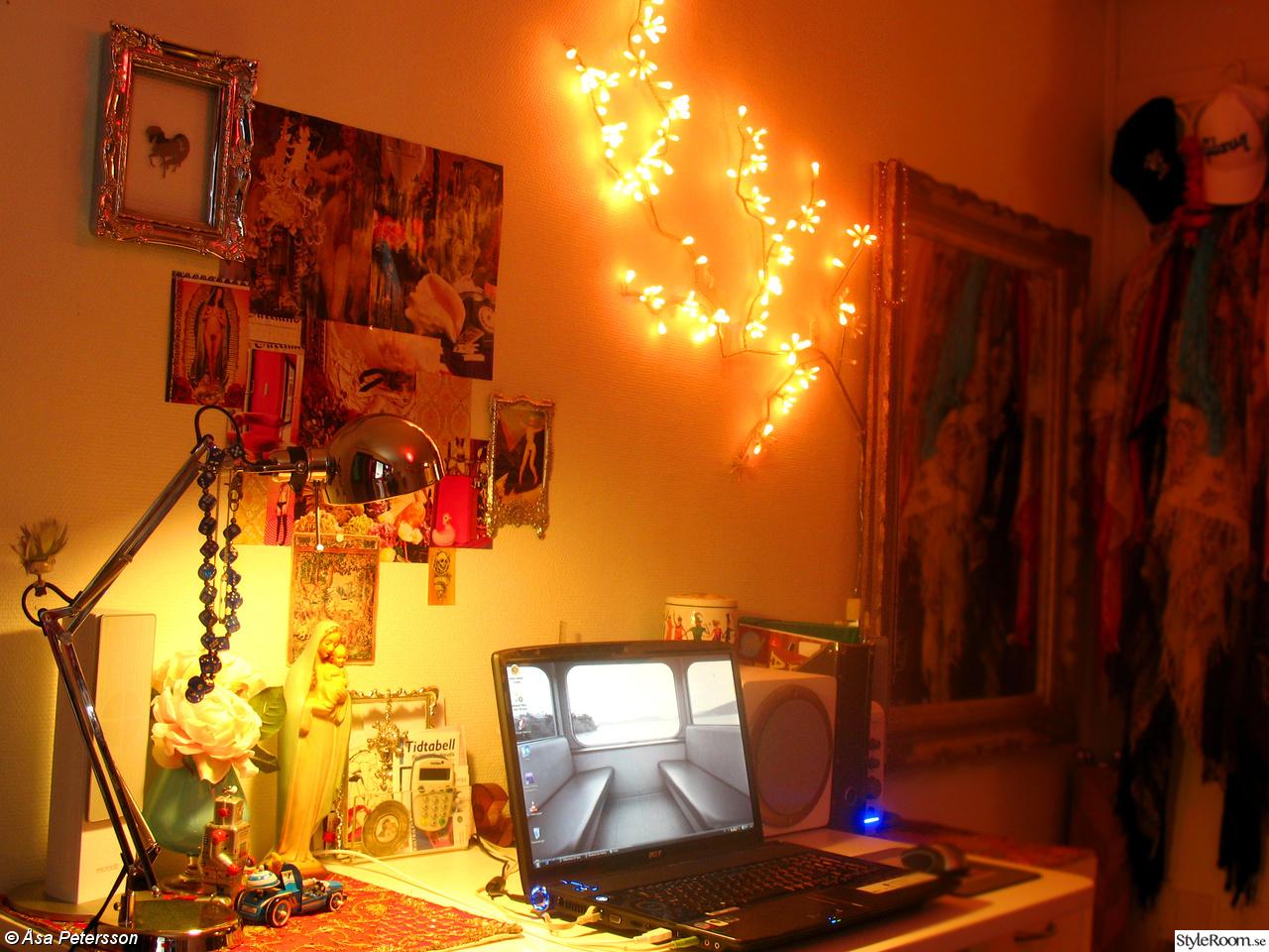 Dekoration sovrum   inspiration och idéer till ditt hem