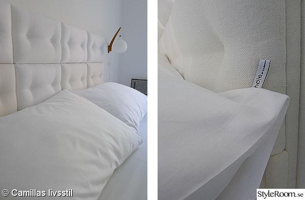 Gör din egen sänggavel Ett inredningsalbum på StyleRoom av camilla j
