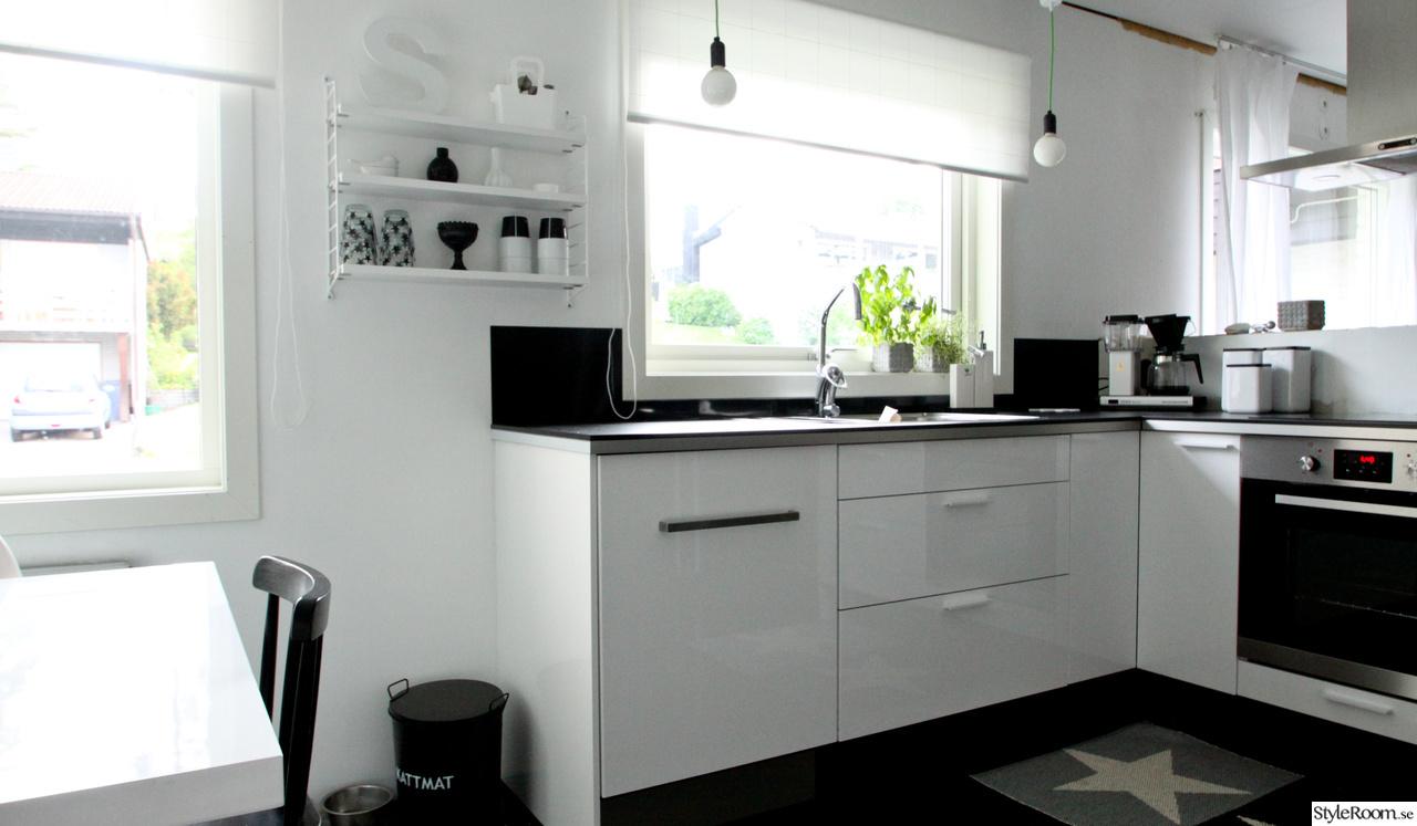 Kök svart golv ~ Zeedub.com