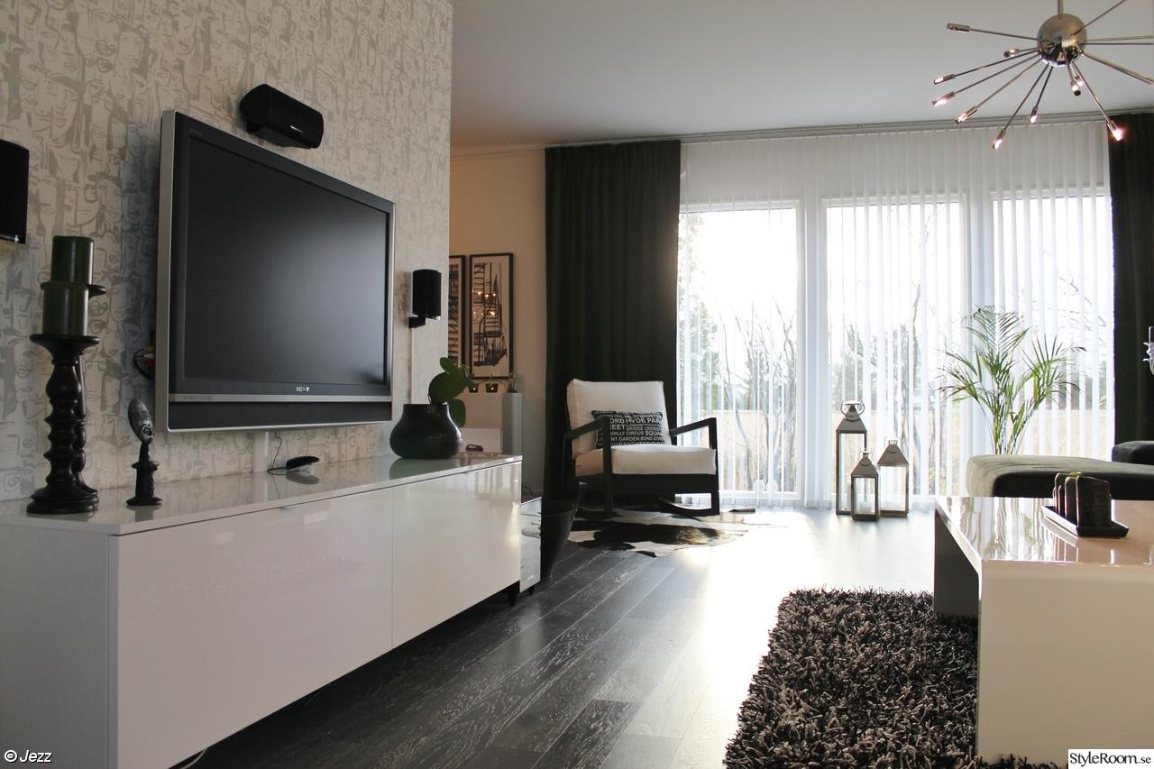Bild på köksskåp - Vardagsrum av Ranunkel