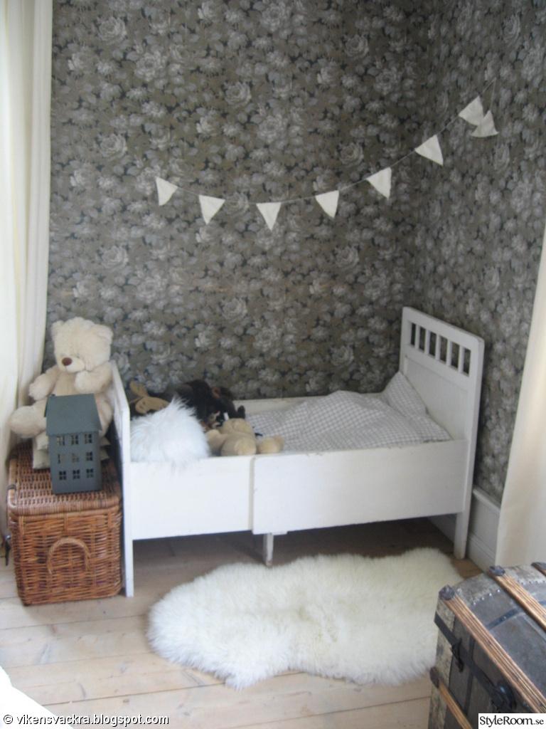 Sovrum   hemma hos vikensvackra