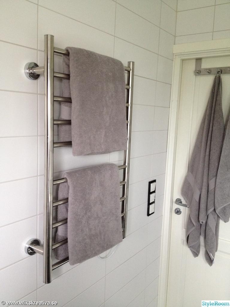 Badrum grått kakel ~ Xellen.com